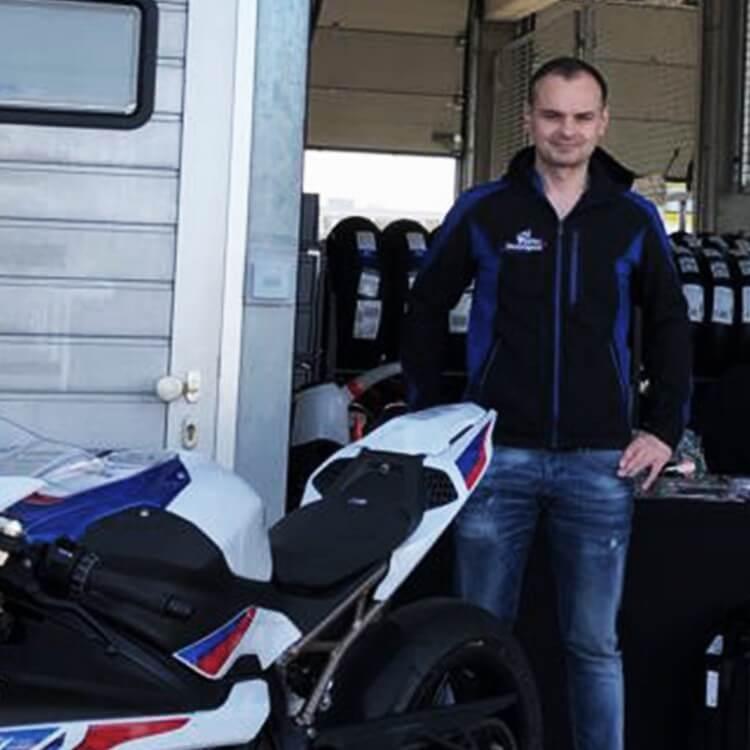 Bono Pepic - Pepic Motorsport