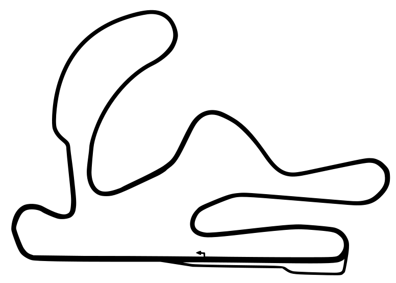 circuito de cartagne
