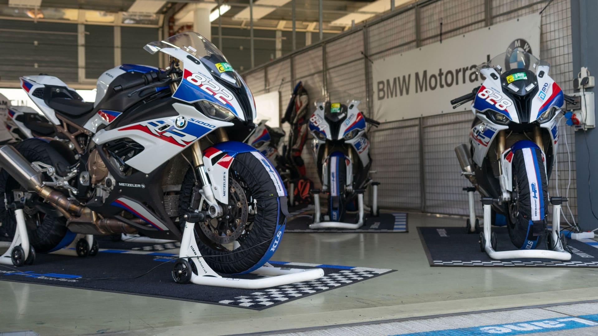 Moto RacingSchool Motorrad