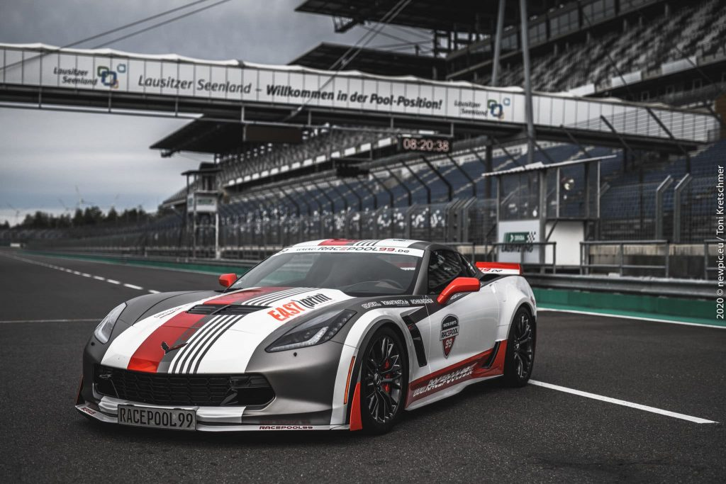 Corvette Racepool99